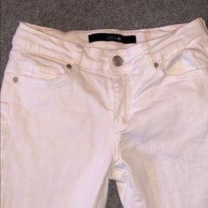 Bigs girls Joes Jeans MID RISE ANGLE HEM
